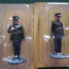 T.Set 2 soldati ARMATA ROSIE