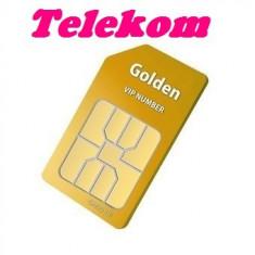 Numere frumoase Telekom 0768-91-5555