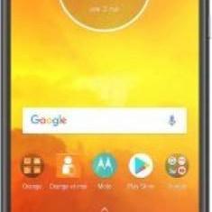 Telefon mobil Motorola Moto E5 16GB Dual Sim 4G Grey, Neblocat