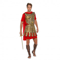 Costum Gladiator Roman M - Carnaval24