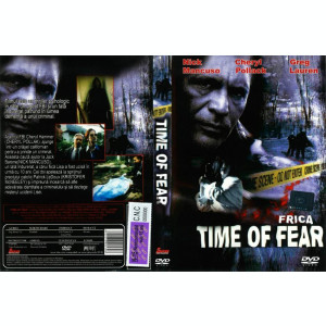 Frica - Time of Fear