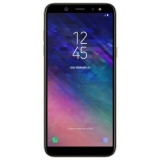 Telefon mobil Samsung Galaxy A6 (2018), Dual SIM, 32GB, 4G, Gold, 5.6'', 16 MP, Octa core