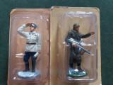 P.Set 2 soldati ARMATA ROSIE