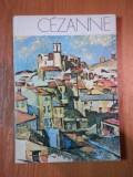 SCRISORI DESPRE CEZANNE de RAINER MARIA RILKE, 1975, Rainer Maria Rilke
