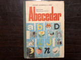 Abecedar - 1991