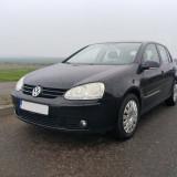 Volkswagen golf 5 editie GOAL, Benzina, Hatchback