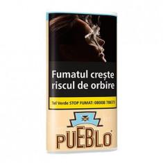 Tutun pentru rulat PUEBLO CLASSIC 30gr