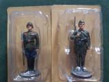 M.Set 2 soldati ARMATA ROSIE