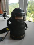 Nikon 200 mm f/2 vr1
