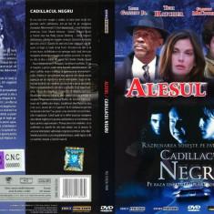 Alesul - Cadilacul negru, DVD, Romana