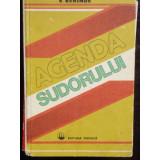 AGENDA SUDORULUI - BERINDE
