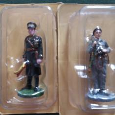 R.Set 2 soldati ARMATA ROSIE