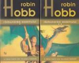 Robin Hobb - Răzbunarea asasinului ( 2 vol.)