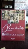 REMBRANDT IN COLECTIILE BIBLIOTECII V.A. URECHIA