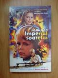 k0d Imperiul Soarelui - J. G. Ballard