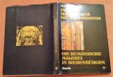 Pictura Romaneasca Din Transilvania. I. (sec. XIV - XVII) - Marius Porumb, Alta editura