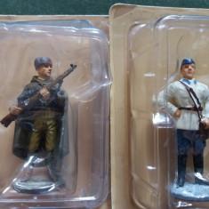 X.Set 2 soldati ARMATA ROSIE