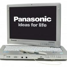 Panasonic Toughbook Touch CF-C1 Intel I5 4GB Baterie >5H HDD/SSD, Intel Core i5, 4 GB, 320 GB