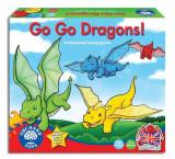 Joc de societate - Intrecerea dragonilor, orchard toys