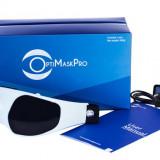 OptiMaskPro ORIGINAL - aparat masaj ochi - NOU