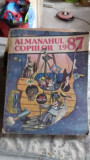 ALMANAHUL COPIILOR 1987