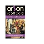 Orson Scott Card - Amintirea Pământului foto