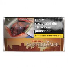 Tutun pentru rulat MAC BAREN  AMSTERDAMER ORIGINAL 30gr
