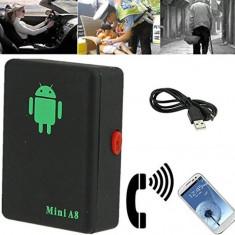 Microfon spion monitorizare in timp real Mini A8