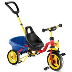 Tricicleta Cat 1S, Puky