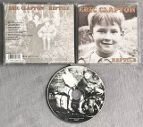 Eric Clapton - Reptile CD (2001), warner