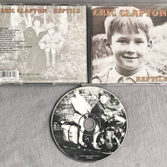Eric Clapton - Reptile CD (2001)