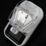 Incarcator De Baterie Telefon Cu Afisaj Lcd Si Usb C148