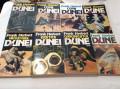 Frank Herbert - Dune set complet 6 titluri (8 volume)-RF14/3