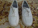 Verona di Marco / pantofi dama / mar. 36, Cu talpa joasa, Marco Tozzi