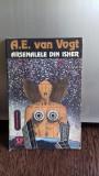 Arsenalele din Isher - A. E. van Vogt, A.E. Van Vogt