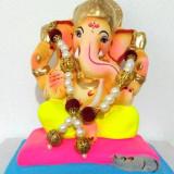 Immersion Ganesha 7.5 inch