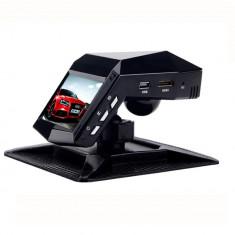 Camera video bord auto Novatek FullHD 1080p cu parfum, infrarosu, senzor G