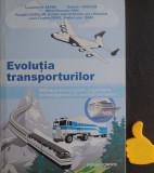 Evolutia transporturilor N Sarbu vol I