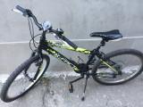 """Bicicleta X-FACT STORM 24"""", de vanzare, 28, 6, WheelWorx"""