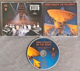 Dire Straits - On the Night CD (1996), Vertigo rec
