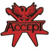 Patch Accept - Logo Cut-Out