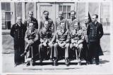 bnk foto - Germania - Militari WWII - reproducere