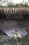 Half-Witch, Hardcover