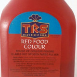 TRS FOOD COLOUR RED 500G