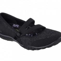 Pantofi casual SKECHERS BREATHE-EASY - LUCKY - Numar 38