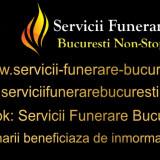 Servicii Funerare Bucuresti si Ilfov