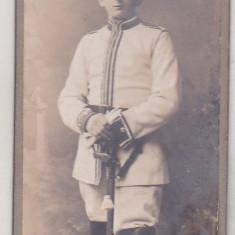 bnk foto - Militar german Prusia in tinuta de parada m 1910 - cuirasier