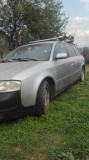 De vanzare: Audi A6, Motorina/Diesel, Break
