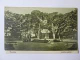 Carte postala Corabia-judetul Olt 1925, Necirculata, Printata