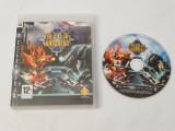 Joc Sony Playstation 3 PS3 - The Eye of Judgment, Arcade, 16+, Single player, Namco Bandai Games